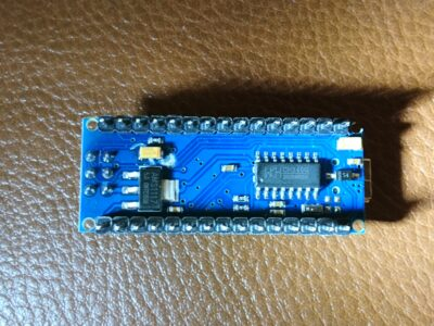 Arduino Nano avrdude: stk500_getsync() attempt 1 of 10: not in sync: resp=0x00